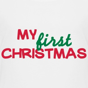 My first christmas T-Shirts - Kinder Premium T-Shirt