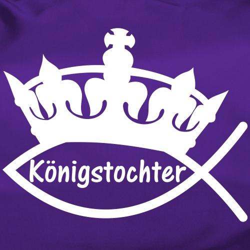Ichthys Königstochter
