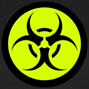 Biohazard T-Shirts - Frauen T-Shirt