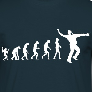 Evolution & Revolution - T-shirt Homme