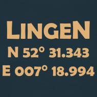 Motiv ~ T-Shirt Lingen Coords