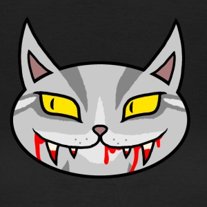 vampire cat T-Shirts - Women's T-Shirt