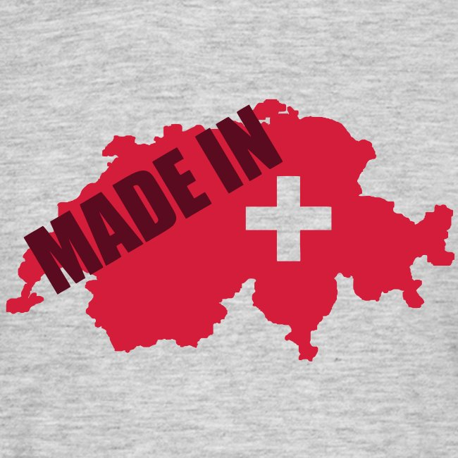 Made in Switzerland