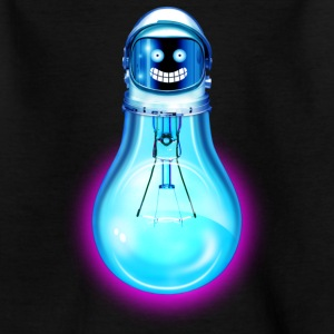 ASTROBULB Shirts - Teenage T-shirt