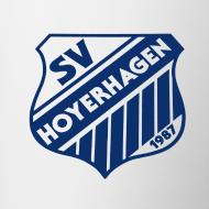 Motiv ~ SV Hoyerhagen Kaffebecher