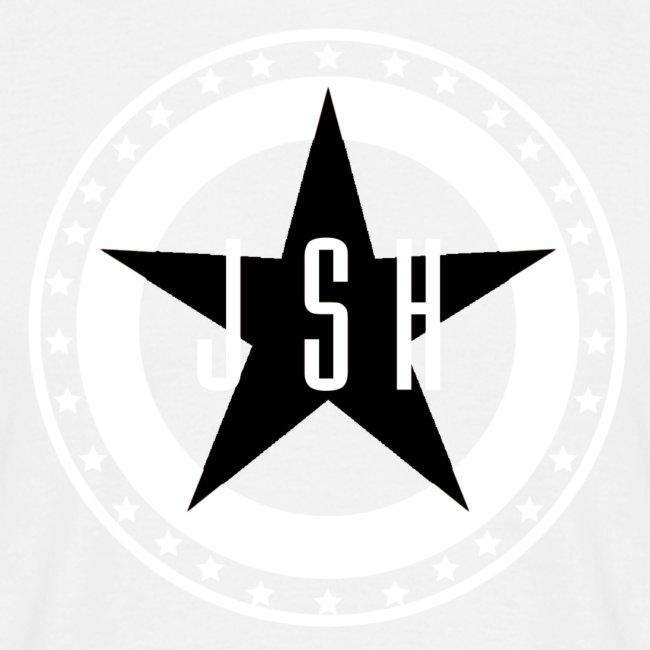 JSH Logo #13-bw