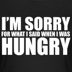 Hungry T-Shirts