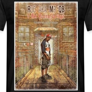 I Am Queensbridge - T-shirt Homme