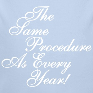 The Same Procedure Pullover & Hoodies - Baby Bio-Langarm-Body
