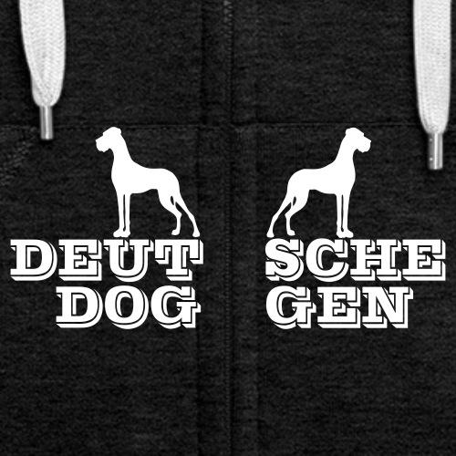 Deutsche Doggen für Jacken