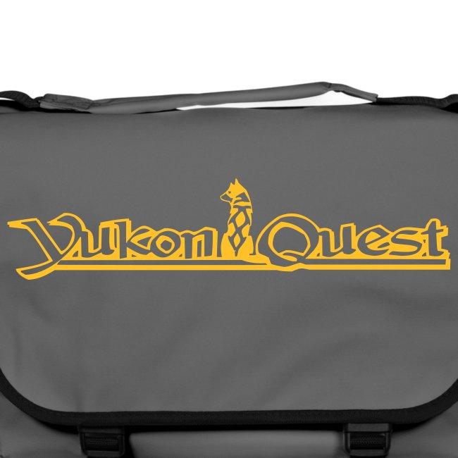 Yukon Quest Umhängetasche