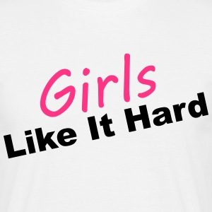 Girls T-Shirts - Men's T-Shirt