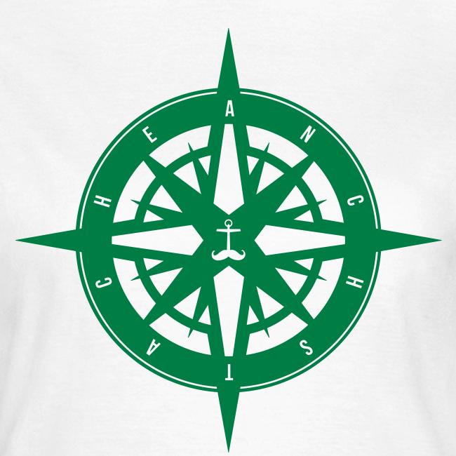 kompass // mädels