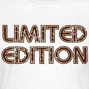 Limited Edition Tee shirts - T-shirt Femme