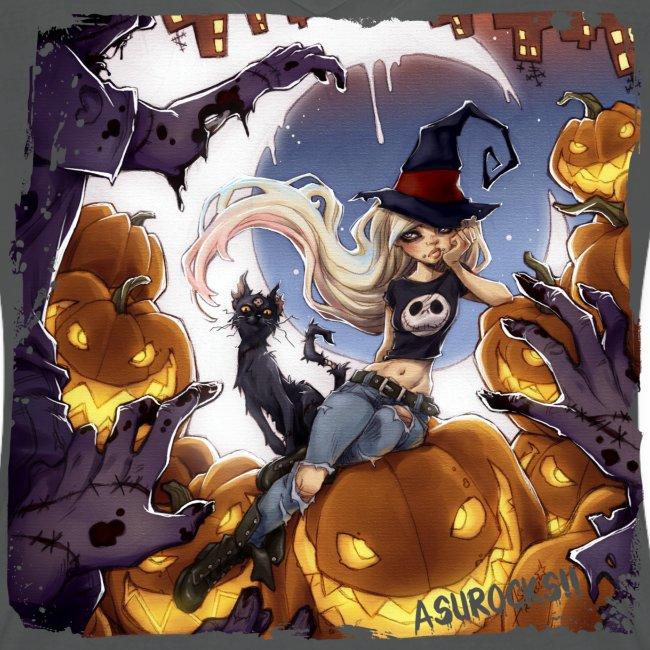 RoRo Halloween Shirt V
