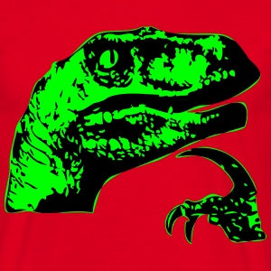 Philosoraptor - internet meme - Men's T-Shirt