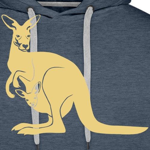känguru kangaroo australien australia beuteltier