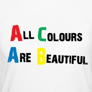 allcolours T-Shirts - Frauen Bio-T-Shirt