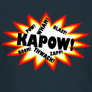 Women's Kapow! T-shirt - Women's T-Shirt