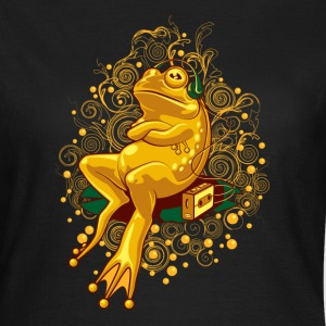 FROGGIE - WOMEN - Frauen T-Shirt