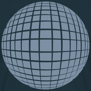 Disco Ball  T-Shirts - Men's T-Shirt