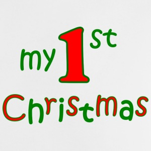 my first christmas T-Shirts - Baby T-Shirt