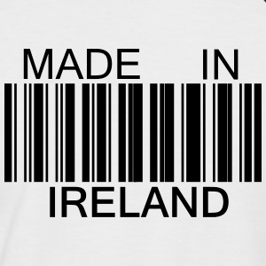 Made in Ireland Tee shirts - T-shirt baseball manches courtes Homme