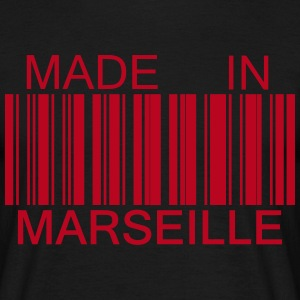 Made in Marseille 13 Tee shirts - T-shirt Homme