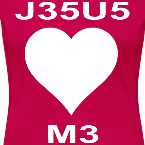 J35U5 Loves M3