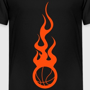 Basketball Shirts - Teenage Premium T-Shirt
