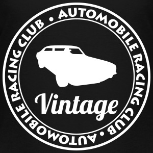 Automobile Racing Club T-Shirts - Teenager Premium T-Shirt