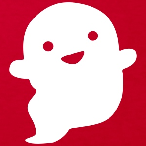 Cute Ghost T-Shirts - Kinder Bio-T-Shirt