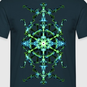 Green Energy T-Shirts - Männer T-Shirt