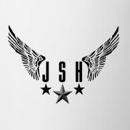 Design ~ JSH Logo #2-b