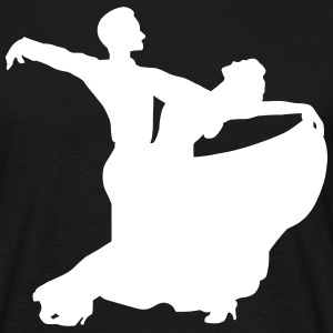 Ballroom Dancing T-Shirts - Men's T-Shirt