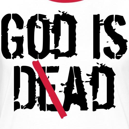 God is D(e)ad