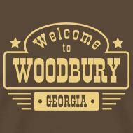 Motiv ~ Woodbury