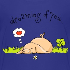 Dreaming of you Shirts