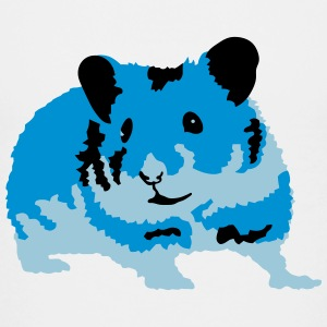 hamster Shirts - Teenage Premium T-Shirt