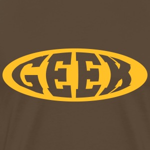 Geek T-Shirts - Men's Premium T-Shirt