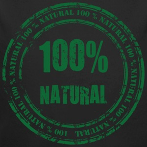 100% Natural Pullover & Hoodies - Baby Bio-Langarm-Body