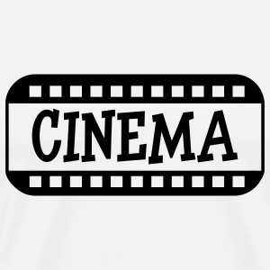 Cinema T-Shirts - Men's Premium T-Shirt