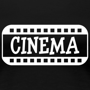 Cinema T-Shirts - Women's Premium T-Shirt