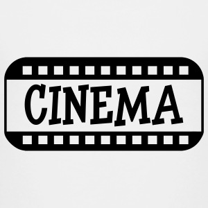 Cinema Shirts - Kinderen Premium T-shirt