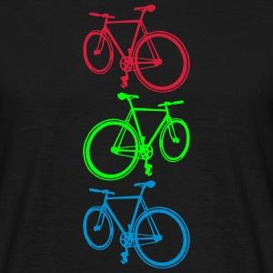 """Produktinformationen zu """"8 Gang Urban Bike """"avid blue"""" Fahrrad"""""""