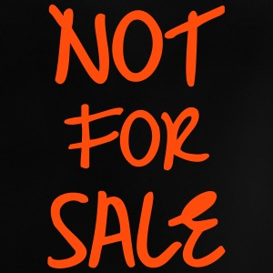Not for Sale, www.eushirt.com Shirts - Baby T-Shirt