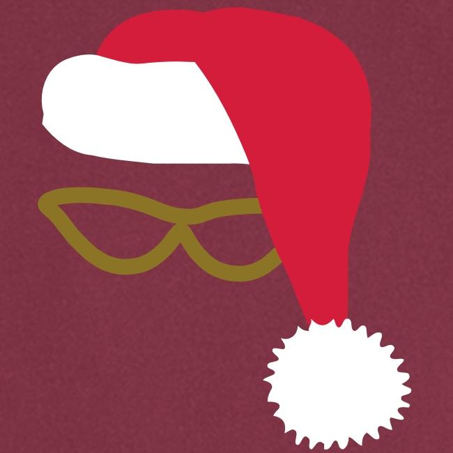 Santa's Bistro's Apron