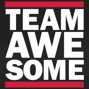 Team Awesome T-Shirts - Frauen T-Shirt