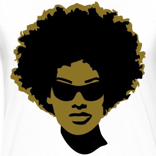 Fierce Afro
