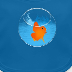 goldfish Accessories - Baby Organic Bib